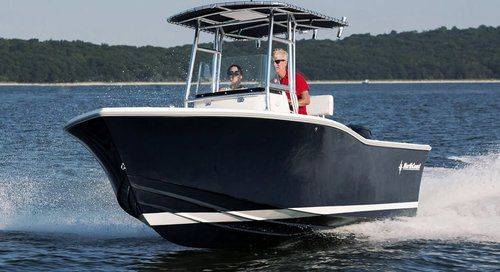 NorthCoast 210 Center Console