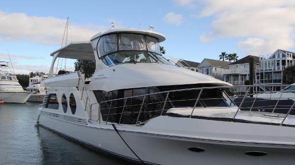 Bluewater Yachts 5800 Custom