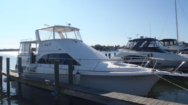 Ocean Yachts 48 Motoryacht