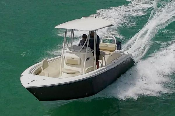 Cobia 220 Center Console - main image