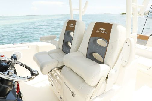 Cobia 301 Center Console image