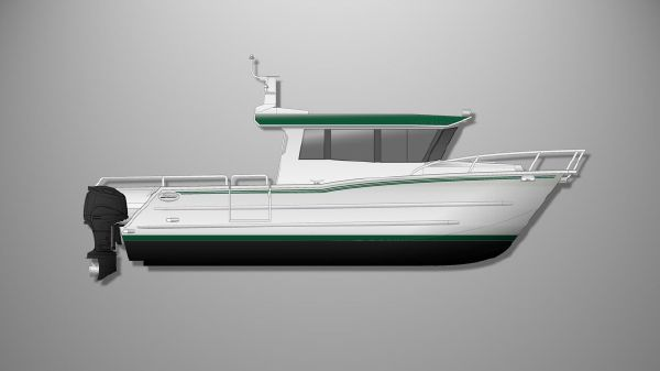 Brix Marine 2910 CTC