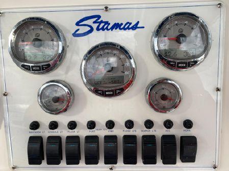 Stamas 290 Tarpon image