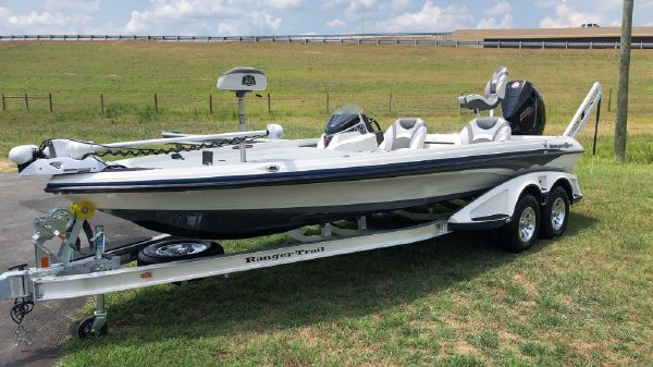 New Boats For Sale - Collins, Inc