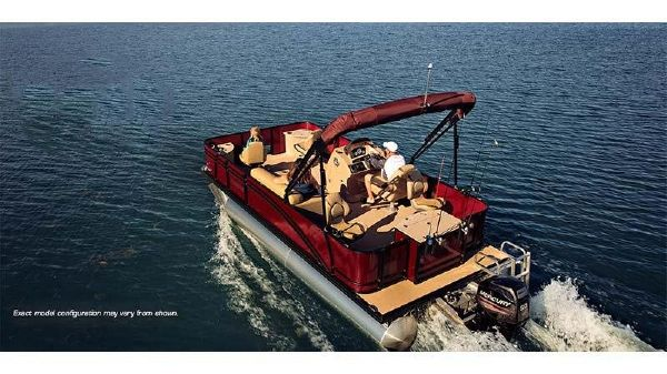 Harris FloteBote Cruiser 200