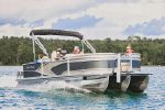 Lund LX240 Pontoon FCimage