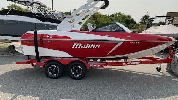 Malibu VTX