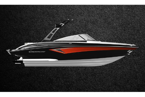 Crownline 220 SS SURF image