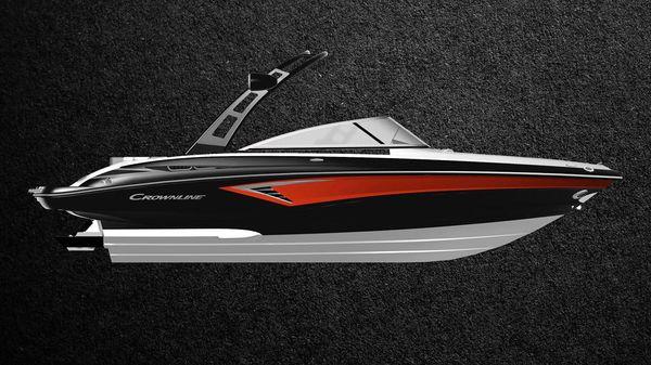 Crownline 220 SS SURF