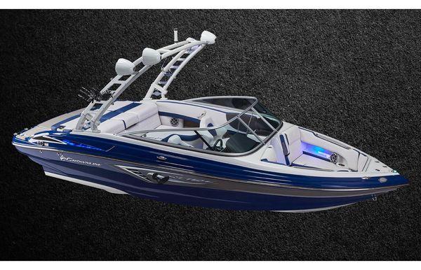 2021 Crownline 220 SS SURF