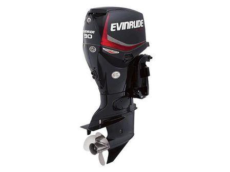 Evinrude E-tec 90 image