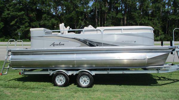 Avalon 2185 GS CR