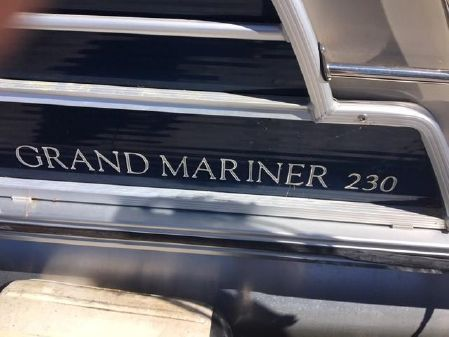Harris Grand Mariner 230 image