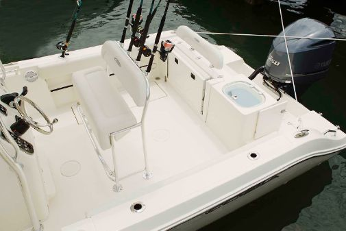 Cobia 237 Center Console image