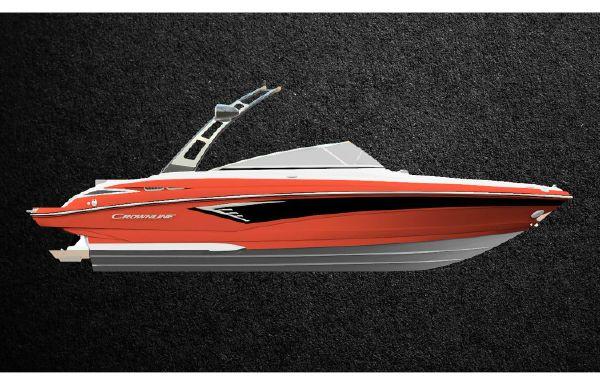 2021 Crownline 240 SS SURF