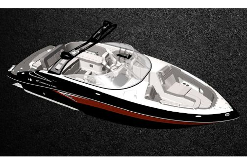 Crownline 255 SS SURF image