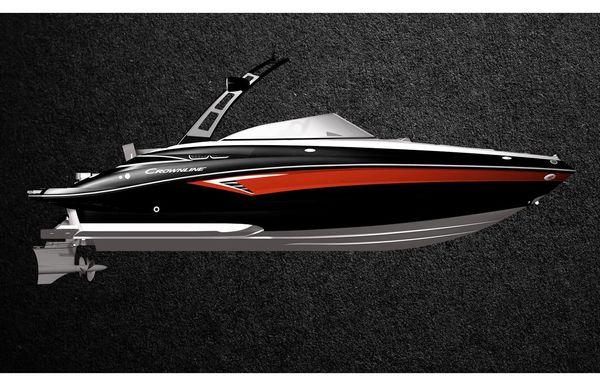 2021 Crownline 255 SS SURF