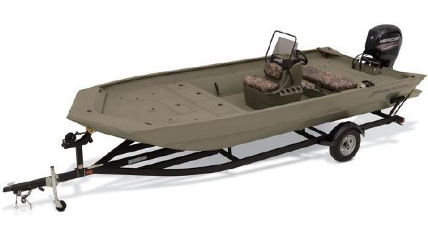 Tracker GRIZZLY 2072CC