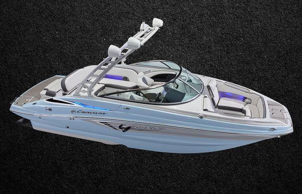 2021 Crownline Eclipse E235 Surf