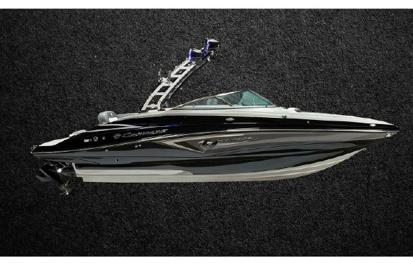 2021 Crownline Eclipse E255 Surf