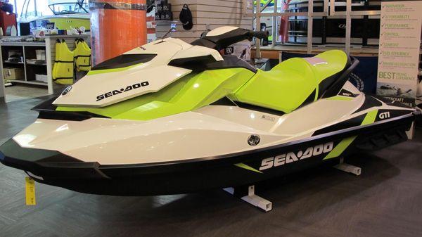 Seadoo GTI 90