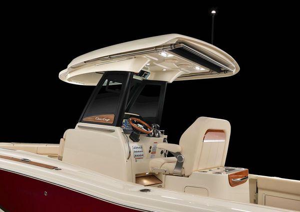 Chris-Craft Catalina 27 image