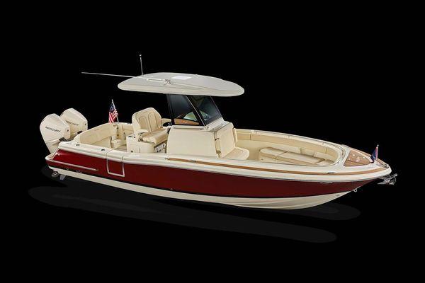Chris-Craft Catalina 27 - main image