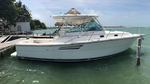 Tiara Yachts PURSUIT 3400 EXPRESS