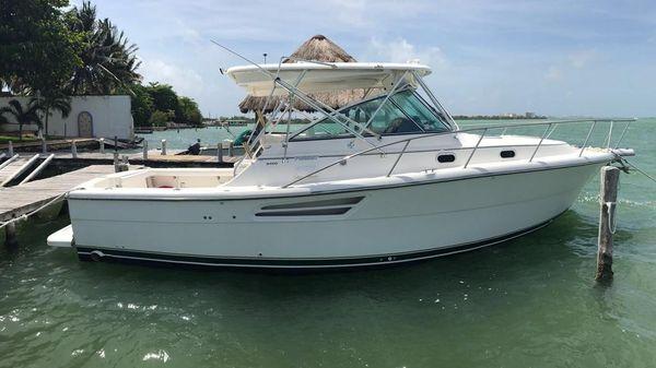 Tiara Yachts PURSUIT 3400 EXPRESS