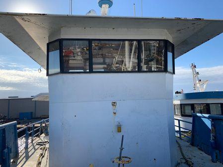 Custom Explorer Vessel Conversion image