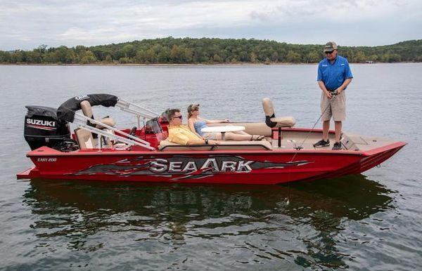 2021 SeaArk Easy 200
