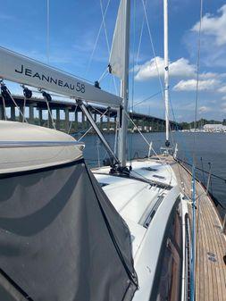 Jeanneau JEANNEAU 58 image