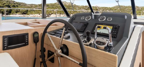 Beneteau America Swift Trawler 47 image