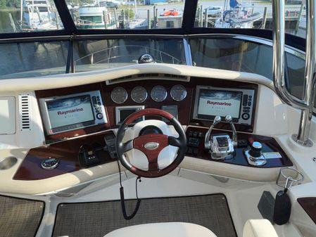 Meridian 541 Sedan image