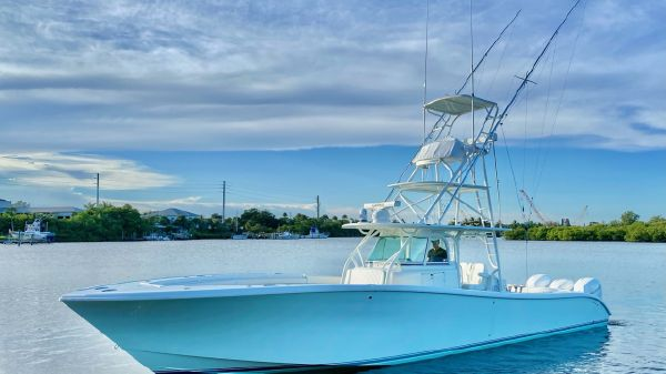 Yellowfin Offshore