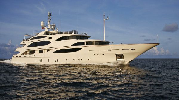 Benetti Yachts For Sale Approved Boats
