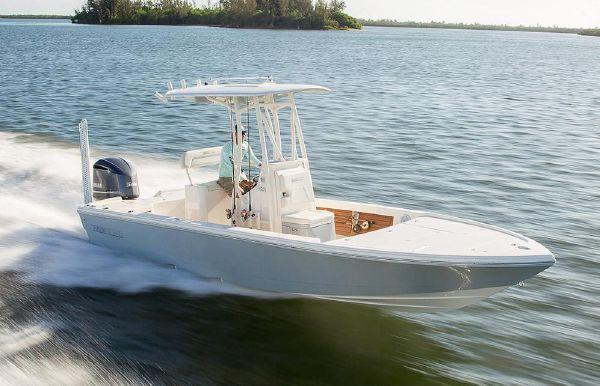 2020 Pathfinder 2500 Hybrid