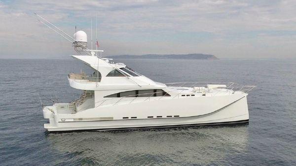 Custom 75 Catamaran
