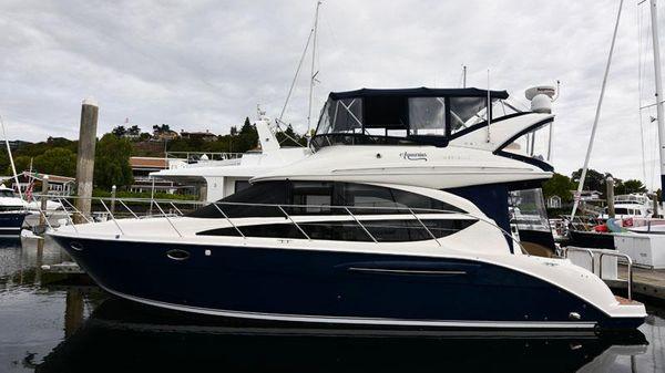 Meridian 391 Motoryacht