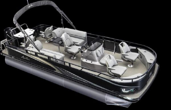 2021 Avalon GS CC Fish - 23'