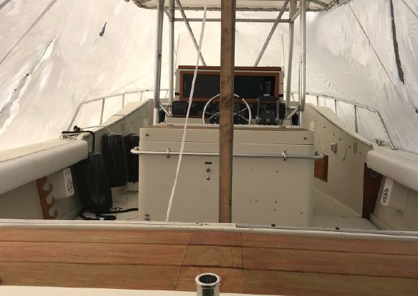 Boston Whaler 27 Outrage Center Console image