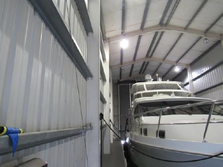 Custom 83' STEELHEAD MARINE BOATHOUSE image