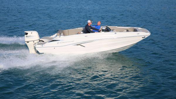 Crownline E 205 XS