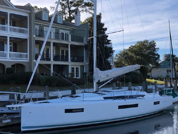 2018 Jeanneau Purchase Rhode Island