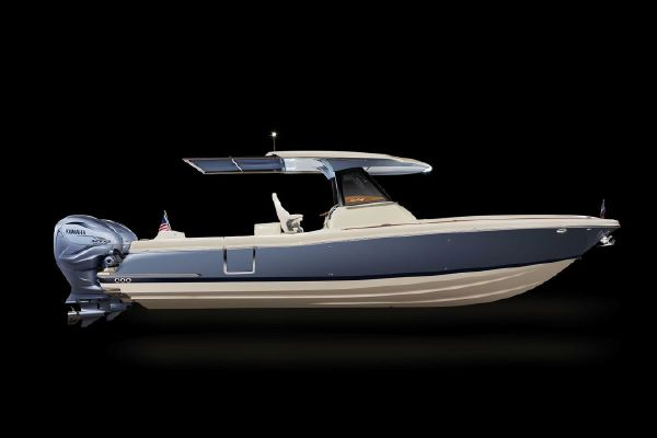 Chris-Craft Catalina 34 - main image
