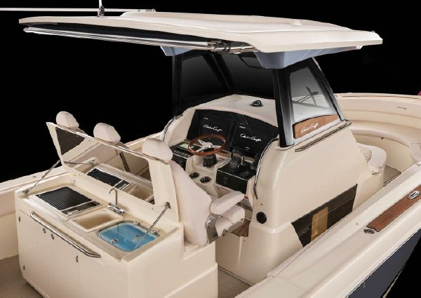 Chris-Craft Catalina 34 image