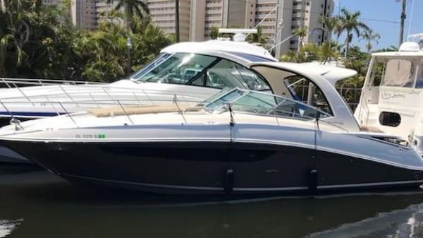 Used Sea Ray Boats For Sale - Complete Boat in United States