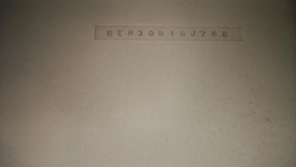 Bertram 50 Convertible image