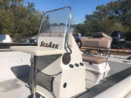 SeaArk 2072 MVJT image