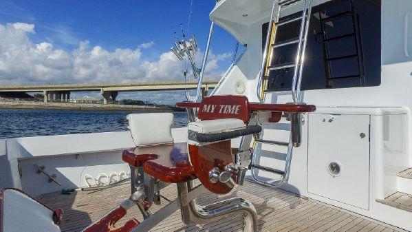 Hatteras Sportfish image